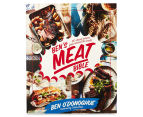 Ben's Meat Bible Cookbook 1