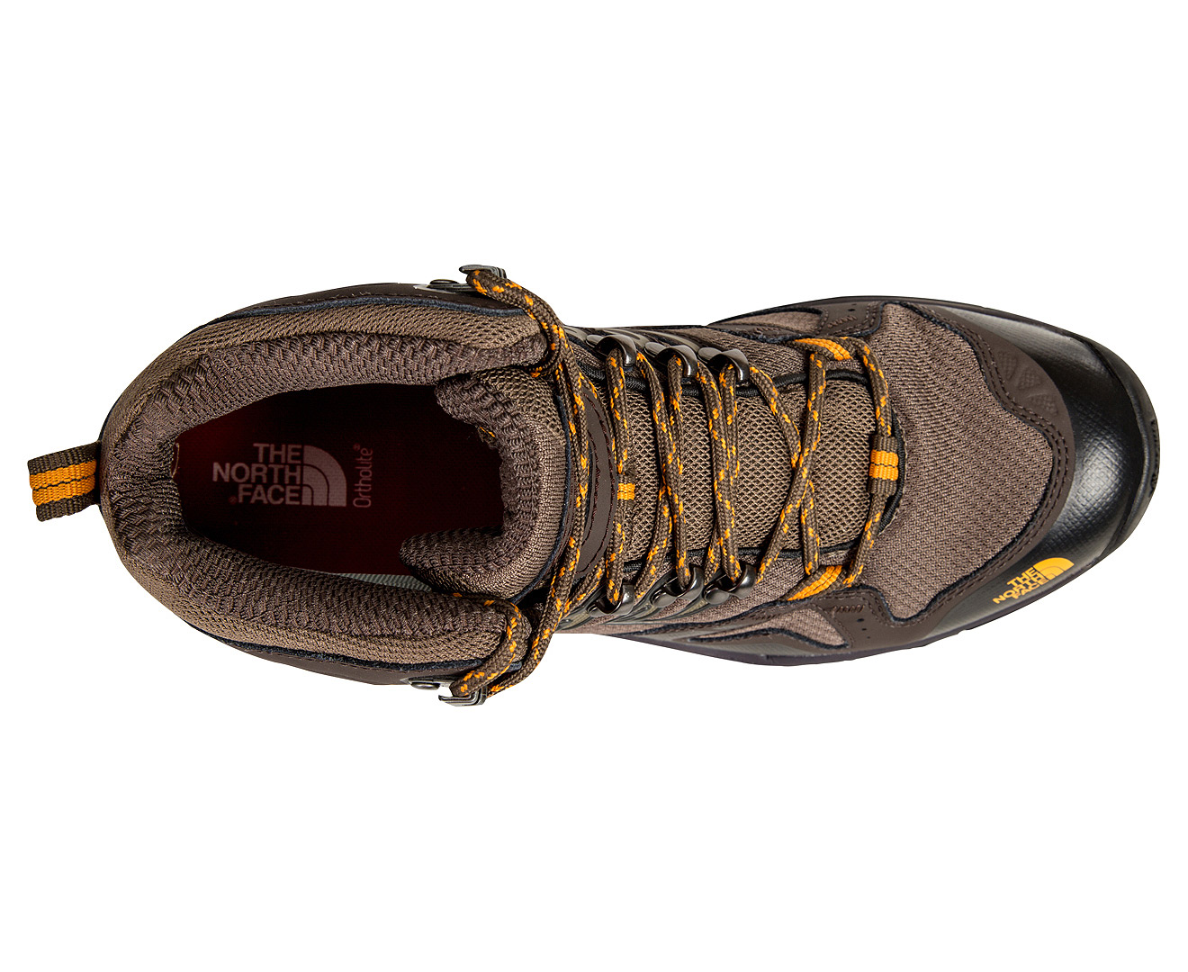 The North Face Men's Hedgehog Fastpack Mid GTX Boot ...