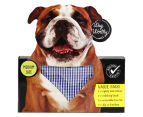 Wag Worthy Dog Accessory Value Pack for Medium Dogs - Blue 3