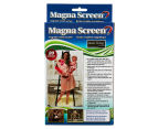 Magna Screen Magnetic Mesh Screen Panels 2