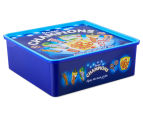 Candyland Sweet Champions Assorted Sweets Tub 750g 2