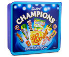 Candyland Sweet Champions Assorted Sweets Tub 750g 1