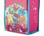 Zak! Shopkins Insulated Lunch Bag - Pink/Multi 5