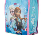 Zak! Frozen Insulated Lunch Bag - Blue/Pink/Multi 5