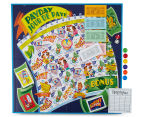 Payday Board Game 2