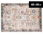 Rug Culture 400x300cm Sphinx Ivory Rug - Multi 1
