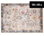 Rug Culture 330x240cm Sphinx Ivory Rug - Multi 1