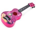 Barbie 53cm Ukulele - Pink 3