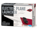 4M Electric Plane Launcher Set  1