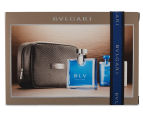 Bvlgari BLV Pour Homme 4-Piece EDT Gift Set 5
