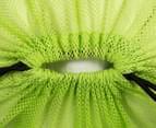 Speedo Equipment Mesh Bag - Green 4