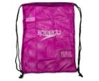 Speedo Equipment Mesh Bag - Purple  5
