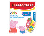 4 x Elastoplast Peppa Pig Kids Strips 16pk 2