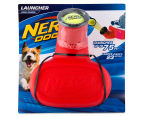 NERF Dog Large Stomper Launcher - Red 3