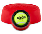 NERF Dog Large Stomper Launcher - Red 5