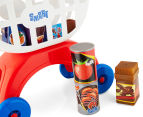 Smart Shopping Trolley & Accessories 5
