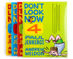 Don't Look Now 4 Book Gift Box Set 5