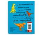 Dinosaur Drive! 3 Book Gift Box Set 6