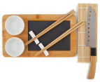 Equip 9-Piece Sushi Create and Serve Set 1