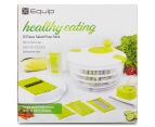 Equip Healthy Eating 12-Piece Salad Prep Pack  6