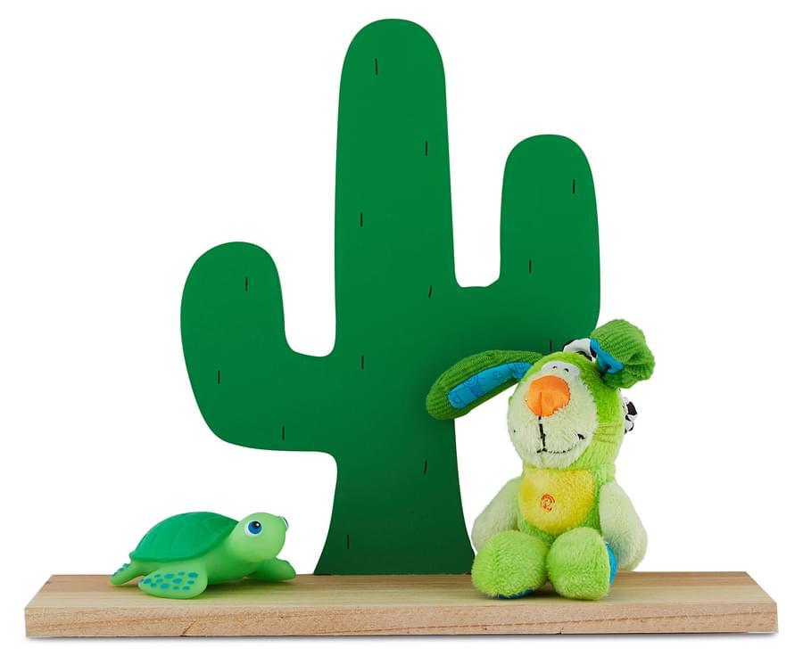 Kids Concepts Cactus Shelf