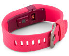 Fitbit Charge HR Small - Pink 3