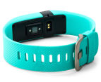 Fitbit Charge HR Large - Teal 2