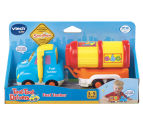VTech Toot-Toot Drivers Fuel Tanker  1