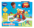 VTech Toot-Toot Drivers Fire Station  1