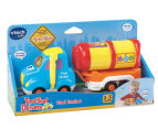 VTech Toot-Toot Drivers Fuel Tanker  2