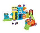 VTech Toot-Toot Drivers Police Station  3