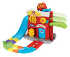VTech Toot-Toot Drivers Fire Station  4