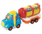 VTech Toot-Toot Drivers Fuel Tanker  4