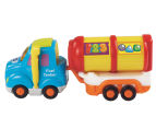 VTech Toot-Toot Drivers Fuel Tanker  5