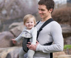 TOMY 3-In-1 Baby Carrier - Black/Grey 2