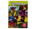 Goosebumps Collection 8-Book Slipcase 3