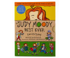 The Judy Moody Best Ever Collection 8-Book Slipcase 3