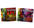 Goosebumps Collection 8-Book Slipcase 4