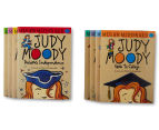 The Judy Moody Best Ever Collection 8-Book Slipcase 4