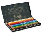 Faber-Castell Albrecht Dürer 12 Watercolour Pencils Set 1