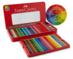 Faber-Castell 60 Classic Colour Pencil Sketch Set 1