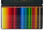 Faber-Castell Albrecht Dürer 36 Watercolour Pencils Set 2