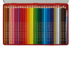 Faber-Castell 36 Watercolour Pencils Gift Tin 2
