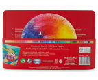 Faber-Castell 48 Watercolour Pencil Sketch Set 6