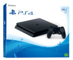 Sony Playstation 4 500GB D Chassis Console - Black 4