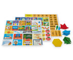 Melissa & Doug School Time Classroom Playset 3
