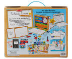 Melissa & Doug School Time Classroom Playset 6