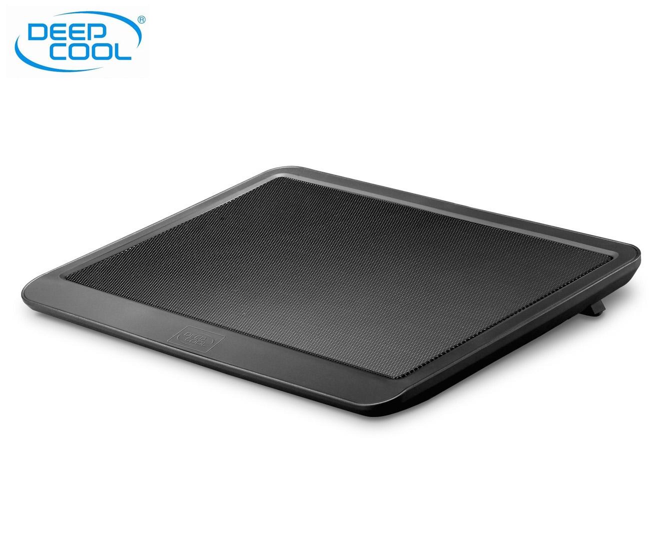 Deepcool N19 Superslim Notebook Cooler Great Daily Deals