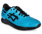 ASICS Tiger Men's GEL-Lyte EVO Shoe - Light Blue/Black 2