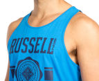 Russell Athletic Men's Campus Reflect Tank - Dodger 6